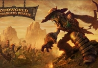 Oddworld: Stranger's Wrath HD PS3 Debut Trailer