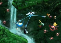 Rayman: Origins details, 1080p and four player co-op confirmed