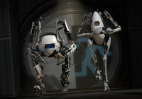 "Portal 2's ""Peer Review"" DLC Now Available"