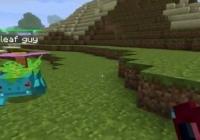 Minecraft Receives 151 New Friends