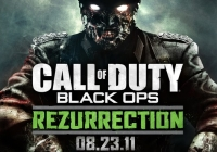 Lo-Ping Competition! Call Of Duty: Black Ops Rezurrection (Xbox 360)