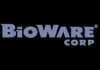 Bioware's Latest Project – First Screen