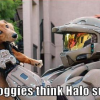 Halo Hate