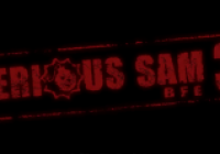 Serious Sam 3 Trailer