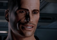 So You Can Bone Dudes as Male Shepard in Mass Effect 3…