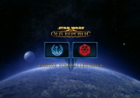 Star Wars: The Old Republic Beta- Character Creation Screenshots