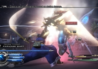 First screenshots of Final Fantasy XIII-2