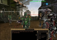 So…Multiplayer Morrowind?
