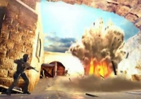 Counter-Strike: Global Offensive Announced, Trailer Revealed