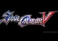 Soul Calibur V announced