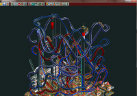 Atari working on Roller Coaster Tycoon 4?