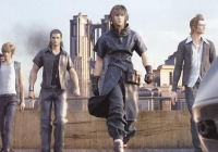 "Final Fantasy Versus XIII to be ""Like You've Never Seen Before"" claims Nomura"
