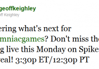 New Insomniac Game To Be Revealed On Monday