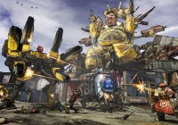Fresh New Borderlands 2 Images For Your Viewing Pleasure