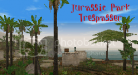 Jurassic Park Trespasser: The game that could have changed everything.