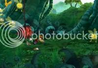Rayman Origins Impressions