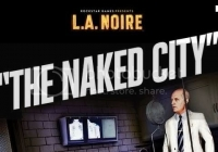 L.A Noire: The Naked City PS3 DLC Twitter contest!