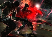 New Ninja Gaiden 3 Screenshots Are Masked, Veiny.