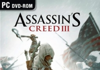 Assassin's Creed III Box Art Revealed