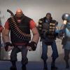 Mann VS Machine: New TF2 Co-op mode teased