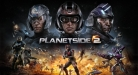 PlanetSide 2 beta begins Monday!