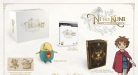 "Ni No Kuni Wizard's Edition problems ""A Wizard did it"""