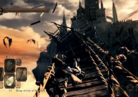 Oh, what's this?  A Dark Souls 2 Trailer?