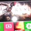 Xbox1 Dashboard Leak Video