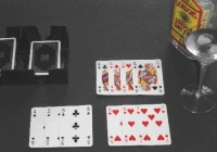 Rating the Most Popular Online Card Games
