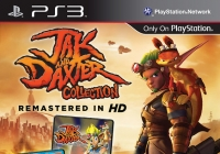 Jak & Daxter HD Collection Hits PS3 February 7th
