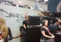 Lo-Ping @ Comic-Con 2011- The Darkness II Demo Impressions