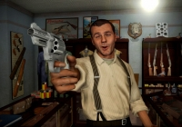 First 14 minutes of L.A Noire – Gameplay