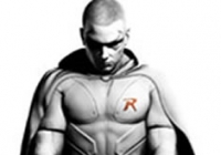 Batman: Arkham City – First Image and Details of Robin