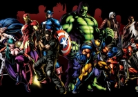 Three Character & Trailers From Ultimate Marvel vs Capcom 3