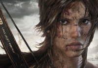 Leaked Tomb Raider Footage