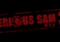 Serious Sam 3 Trailer