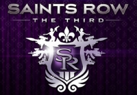 Leaked Footage Of Saints Row 3. Naked Chick Causes Chaos