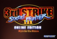 Capcom DLC Reaches New Low With Street Fighter III Online Edition