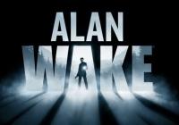 Alan Wake Coming To PC