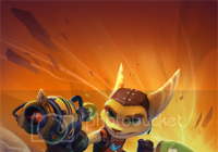 Ratchet & Clank: All 4 One: Patiently Waiting