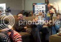 Game Informer Editors Set World Record