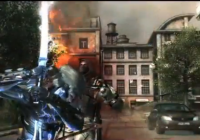 Feast Your Eyes on this Metal Gear Rising Leaked Trailer