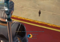 HUMOR: SWToR as Told by Episode III and /v/