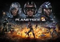 PlanetSide 2 beta begins Monday!
